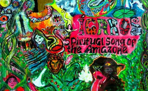 Va-Ícaros (Cantos espirituales del Amazonas) (por Lucas García Monfort – Konn Recordings – free DL por tiempo limitado!)