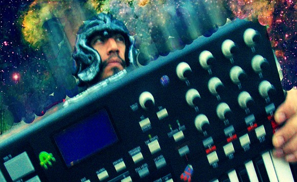 Asagi Saundo-Once (por la Negra Sarabia – free DL!)