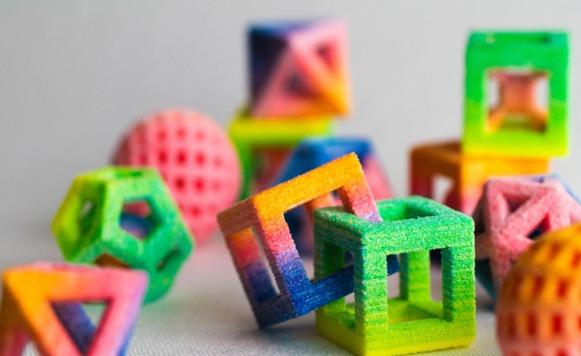 Comida hecha a partir de impresoras 3D-Cuando la tecnología nos pasa por arriba (por Marta D´Arguello)