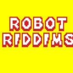 Robot Riddims-Free The Riddim EP (por Pablo Pachacutik