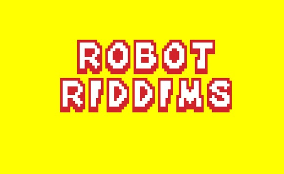 Robot Riddims-Free The Riddim EP (por Pablo Pachacutik – name your price)
