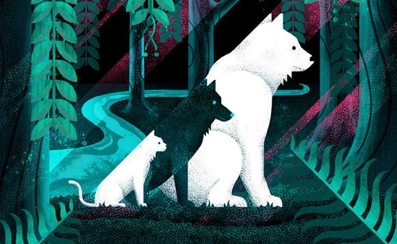 Scott Nice-All The Wild Creatures (por ...