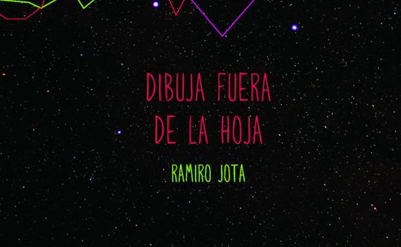 Ramiro Jota-Dibuja fuera de la hoja (por ...