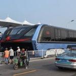 TEB-El transporte elevado que ya es una realidad (por Iohanna Kuppers)