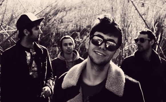 The Soda Club-Young Blood (por Baal Delupi – name your price)