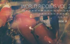 Va-World Riddims Vol 2 (Side B)