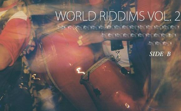 Va-World Riddims Vol 2 (Side B) (por ...