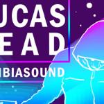 Lucas Lead-Cumbia sound (por Mariana Viveros