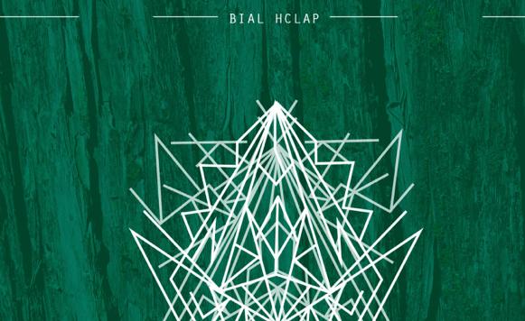 Bial Hclap-Timeline EP (por Pablo Borchi – Exclusivos Cassette)