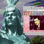 Madre Chicha- Zitarrocha EP (Exclusivos Cassette Por Pablo Borchi)