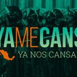 Va-Ya me cansé / A dos años de Ayotzinapa (por Jorge Moratto