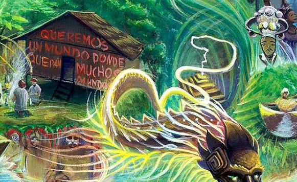 Biomigrant-Aldea Mundial (por Mariana Viveros – Regional – free DL!)