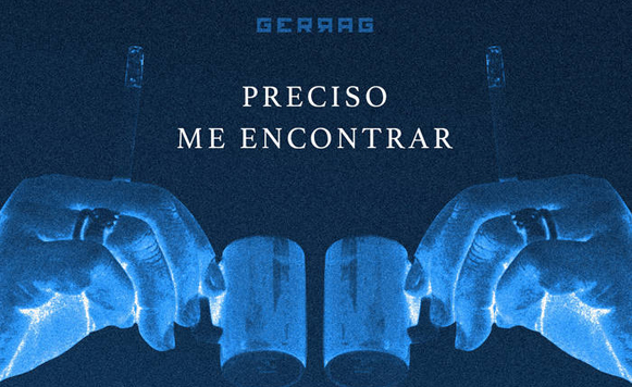 Gerra G-Preciso me encontrar (por Alejo Waller aka Relo – Tropical Twista Records – name your price)