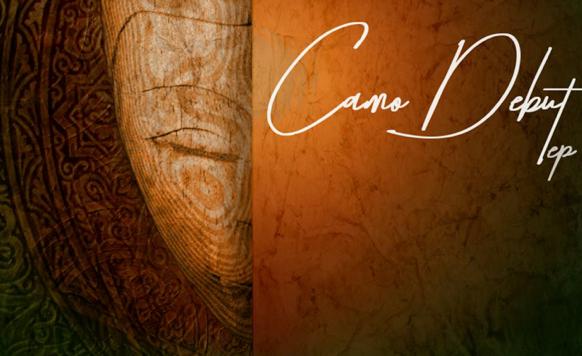 Ahef-Camo Debut EP (por Pablo Borchi – Exclusivos Cassette)
