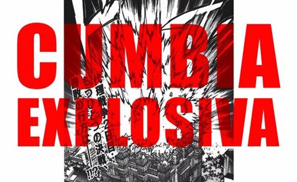 Sistema Beat Andino-Cumbia Explosiva (por David Ion aka Ion din Anina – Sello Regional – free DL!)