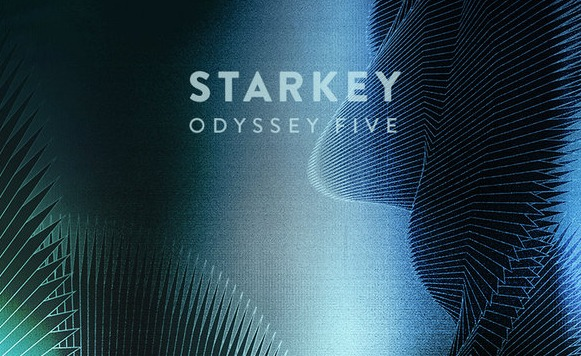 Starkey-Odyssey Five (por German de Souza aka Cherman – Saturate Records – name your price)