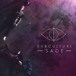 Subculture Sage-Big Smoke Autumn Blues (por Candelaria Díaz Gavier