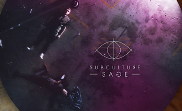 Subculture Sage-Big Smoke Autumn Blues (por Candelaria Díaz Gavier – free DL!)