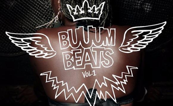 Va-Buuum Beats Vol 1 (por Scooby Dub – Buuum Trax – free DL!)