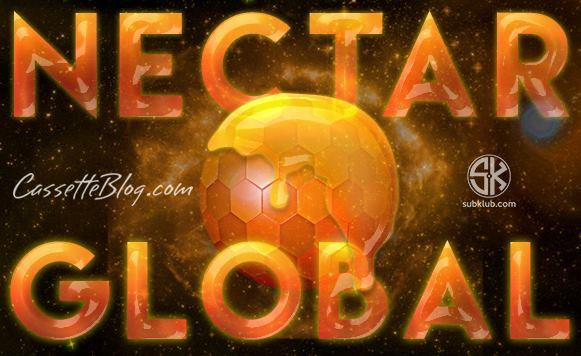 Va-Nectar global / curado por Alejo Waller aka Relo (Cassette blog 6to Aniversario)