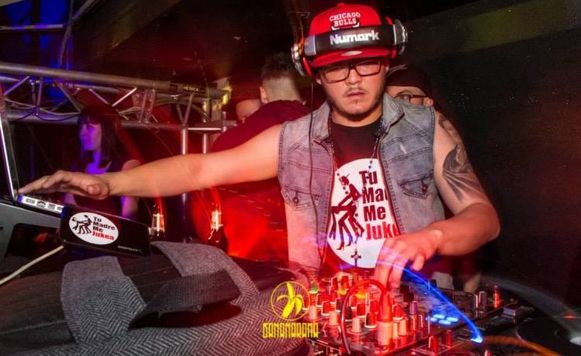 Dj Chi-C-Metele Dembowsky (por Francisco Cerezo aka Pa Kongal – Kumbale Records – free DL!)