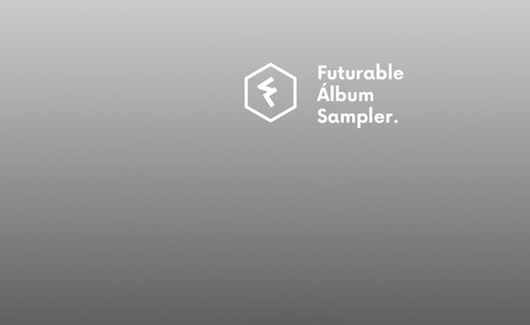 Va-Album Sampler (por Alfredo Araujo aka @textoservidor – Futurable – name your price)