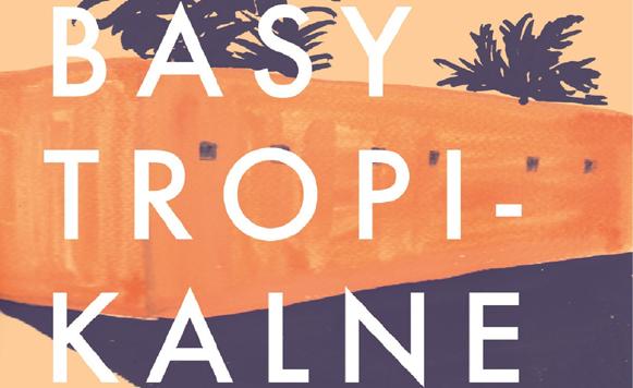 Va-Basy Tropikalne #1 (Latín América) (por Germán de Souza aka Cherman – Basy Tropikalne – name your price)