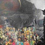 Va-Los nuevos sonidos de siempre / curado por Pablo Pachacutik (Cassette blog 6to Aniversario)