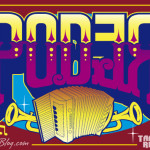 Va-Poder latino / curado por Hugo Lopez aka Tatsumi Dj de Taciano Records (Cassette blog 6to Aniversario)